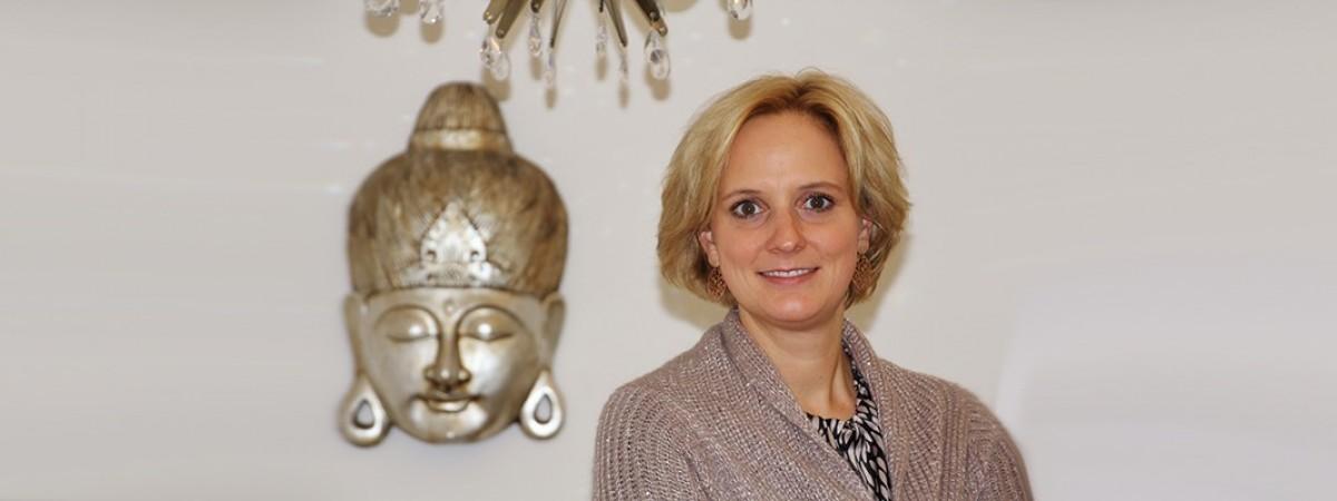 Rechtsanwältin Dr. Nina Sadjak